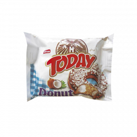 Today Dona Relleno Coco/Chocolate 50g