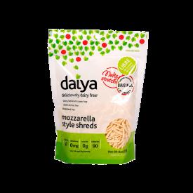 Daiya Queso Mozzarella Vegano Rallado 227g